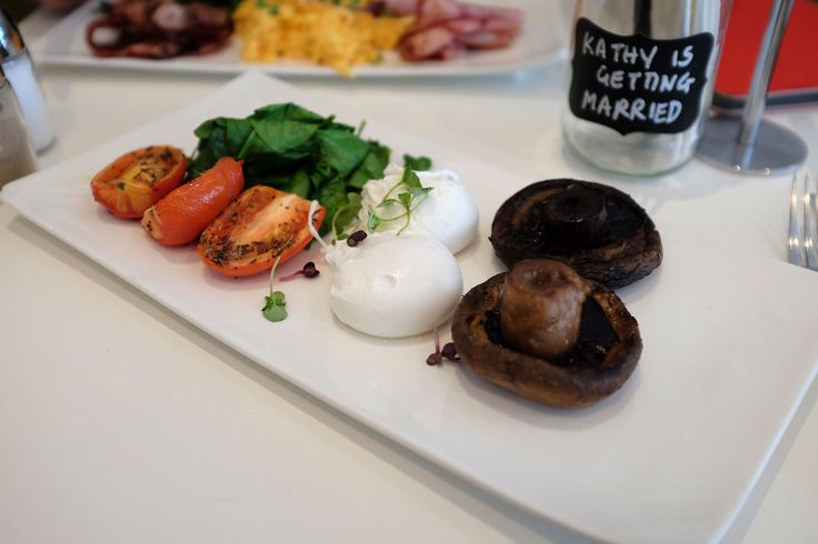 Dairy free brunch at Tick Tok Cafe in Williamstown!  #brunch #dairyfree  http://www.zincmoon.com/?p=5419