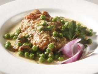 Easter lamb | Italian Recipes | Italian recipes - Italian food culture - Academia Barilla