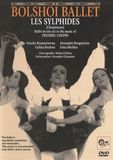 Bolshoi Ballet: Les Sylphides [DVD] [English] [1984]