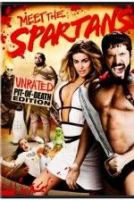 Meet the Spartans Film | Meet the Spartans 2008 Megavideo Movie Online | Watch Megavideo Movies ...
