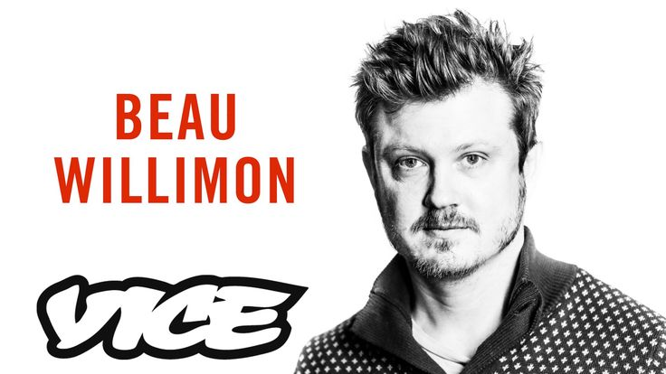 VICE Meets House of Cards Showrunner Beau Willimon