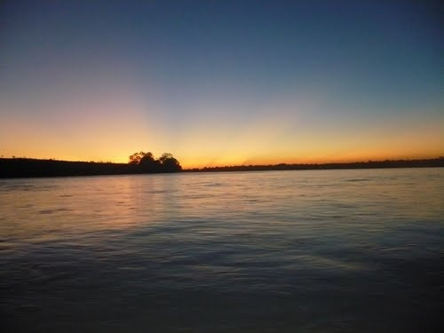 Puerto Gaitan, Meta, Colombia