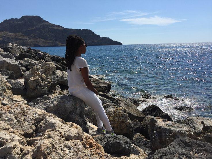 Honeymoon - Crete, Greece