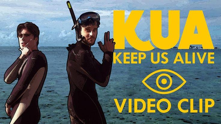 Soldièse - KUA [Keep Us Alive] - video clip Marseille - musique - pop