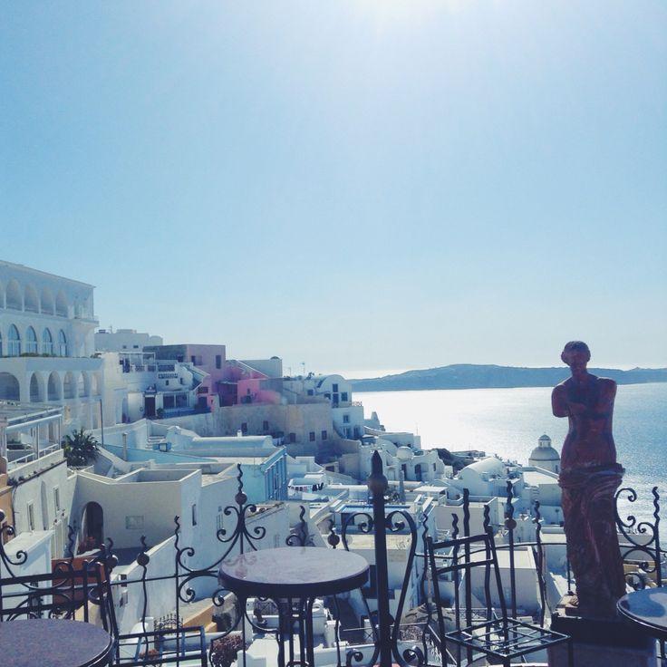 Santorini 2016