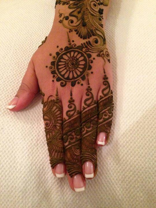 Mehndi Henna By Ash : Images about ash kumar on pinterest bridal henna