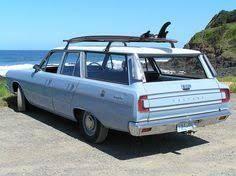 chrysler valiant safari station wagon - Google Search