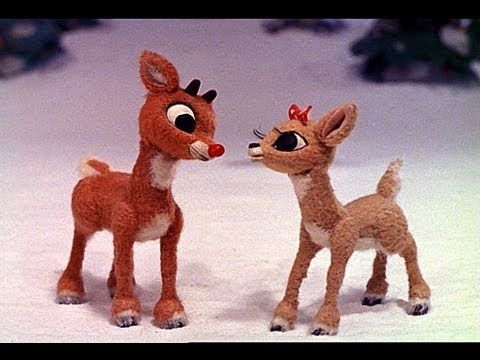 rudolph the red nosed reindeer song want to see all my videos go hear http://domenicsvideos.yolasite.com