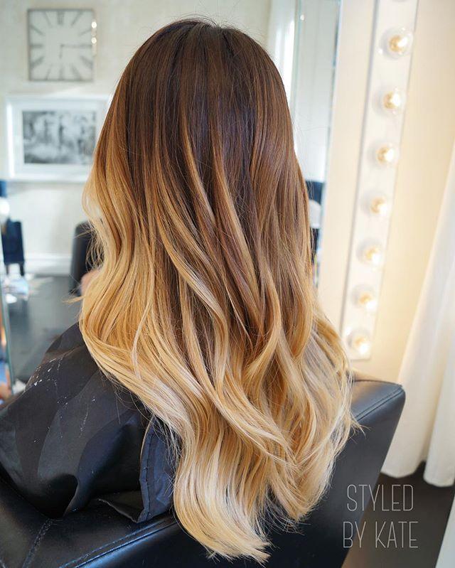 California Blonde ☀️ #styledbykate