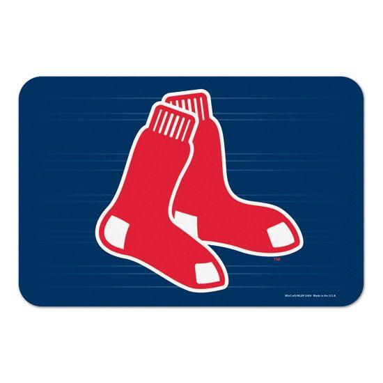 MLB ボストン・レッドソックス Floor マット (508cm×762cm) Wincraft【あす楽対応】【楽天市場】