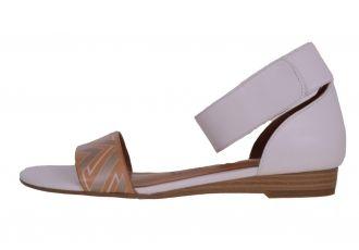 Dámská obuv TAMARIS 1-1-28177-32 WHITE COMB 197
