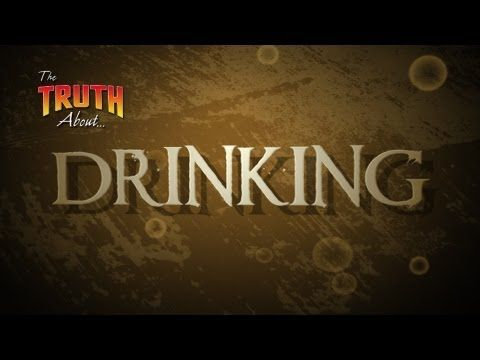 """http://www.thetruthabout.net/video/Drinking """"The Truth About... Drinking"""" covers the controversial topic of Social Drinking. Can Christians engage in social drinking? What constitutes drunkenness? Sooner or later, most of us find ourselves facing moral, social, and ethical situations that command our attention. These situations can affect our family, friends, neighbors or others. Don Blackwell presents a compelling and informative answer from a biblical and practical standpoint."""