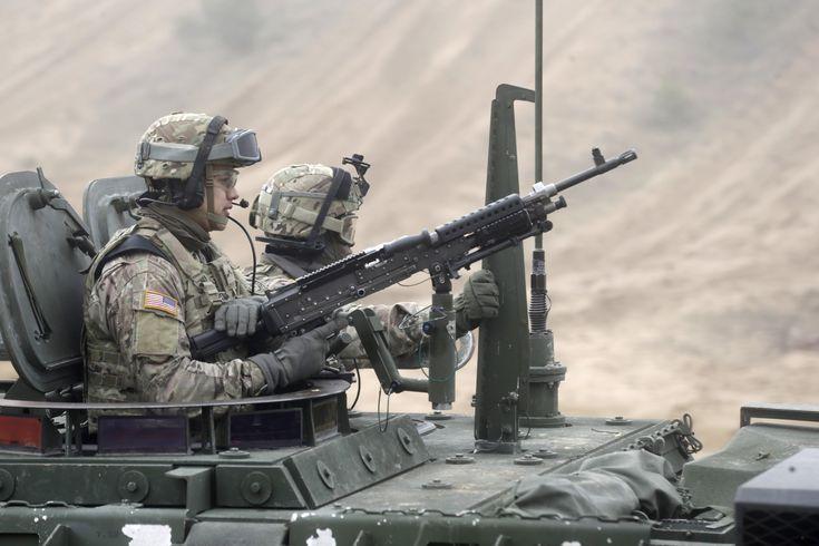 Η ΜΟΝΑΞΙΑ ΤΗΣ ΑΛΗΘΕΙΑΣ: Ο Στρατός των ΗΠΑ γίνεται «εχθρικός» για τους χρισ...