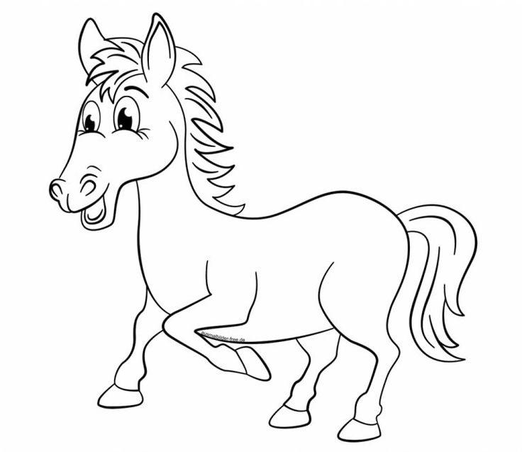 bilder pferde zum ausdrucken  cosmixproject