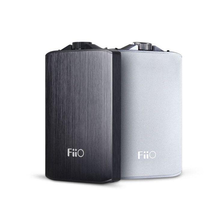 59.8$  Buy here - FiiO A3 Portable Headphone Amplifier ( Fiio E11 / E11K Upgrade Version )   #magazine