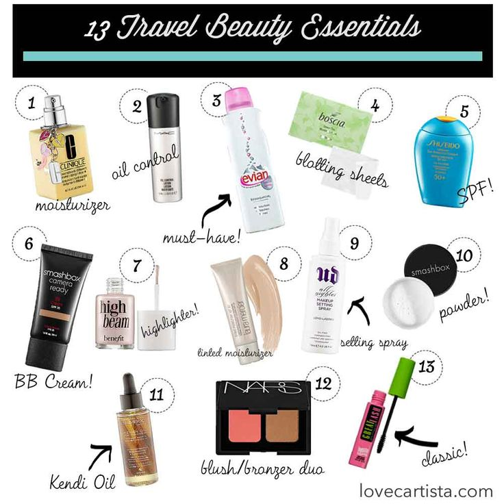 Travel Tips Packing Hacks Tips Essentials: 52 Best Travel Beauty Images On Pinterest