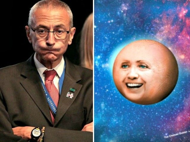 03-29-2017  John Podesta: Donald Trump an 'Existential Threat to the Entire Planet'