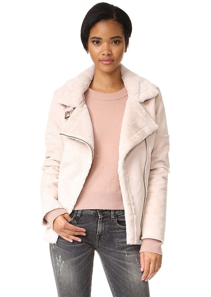 99 best pinks images on Pinterest   Pink coats, Faux fur coats and ...