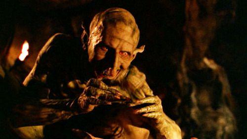 Speciale Halloween: i mostri più spaventosi delle serie tv    #serietv #telefilmaddicted