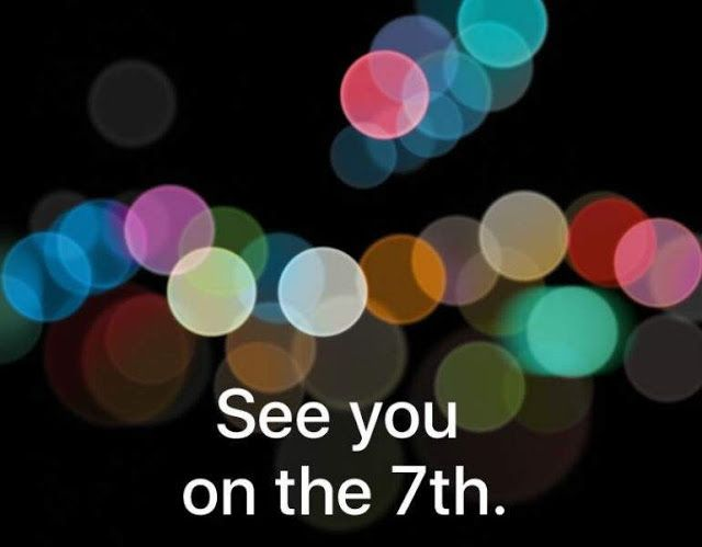 Es oficial: Apple presentará el iPhone 7 el 7 de septiembre   Las invitaciones para la presentación del iPhone 7 llegaron hoy y será el 7 de septiembre en el Bill Graham Civic Auditorium en San Francisco.    Los últimos meses han estado repletos de rumores sobre el próximo teléfono insignia de Apple. Uno de ellos hablaba de la posibilidad de que el iPhone 7 se presente la semana del 5 de septiembre.  Como ese lunes es festivo en Estados Unidos los rumores más fuertes señalaban el martes 6 o…