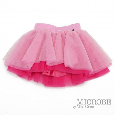MICROBE by #missgrant FANCY SKIRT. Sale 50% off Spring&Summer Collection! #discount