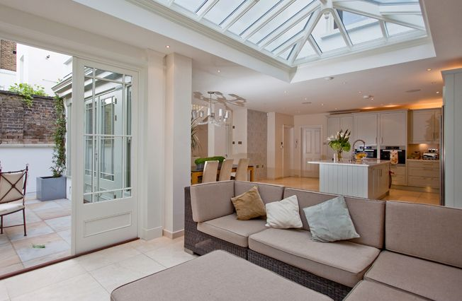 260 Best Images About Conservatory Or Orangery On