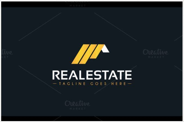 17 best ideas about real estate logo on pinterest real for Realtor logo ideas
