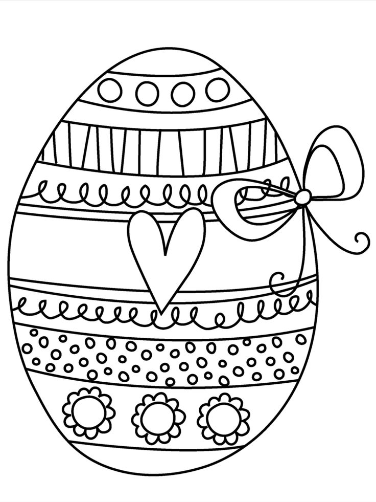 50 Easter Coloring Pages For Kids In 2021 Easter Coloring Pages Coloring Pages For Kids Easter Colouring