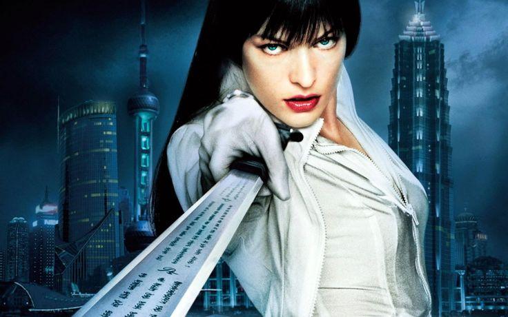 lataa taustakuvia - Milla Jovovich: http://wallpapic-fi.com/julkkikset/milla-jovovich/wallpaper-1331