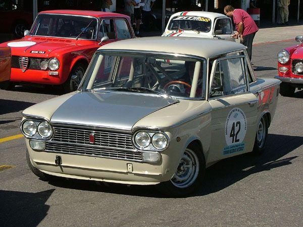 Fiat 1500 #11