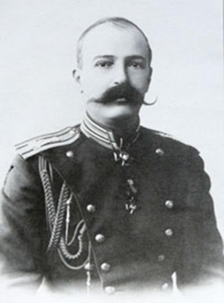 Georgy Mikhailovich — Grand Duke of Russia, the third son of Grand Duke Mikhail Nikolaevich & Alexandra Petrovna (Princess of Oldenburg), grandson of Emperor Nikolai I. The beekeeper, the distinguished numismatist. Shot by the Bolsheviks in 1919 in response to the murder of Rosa Luxemburg and Karl Liebknecht in Germany. Life:1863-1919.