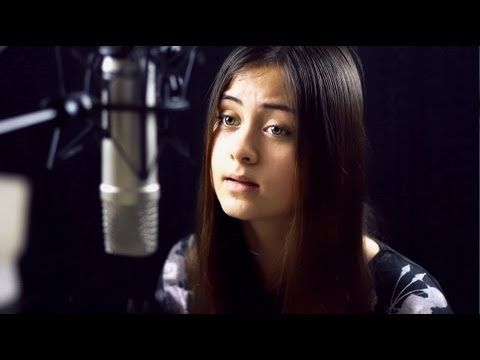 ▶ Chasing Cars - Snow Patrol (Cover by Jasmine Thompson) - YouTube