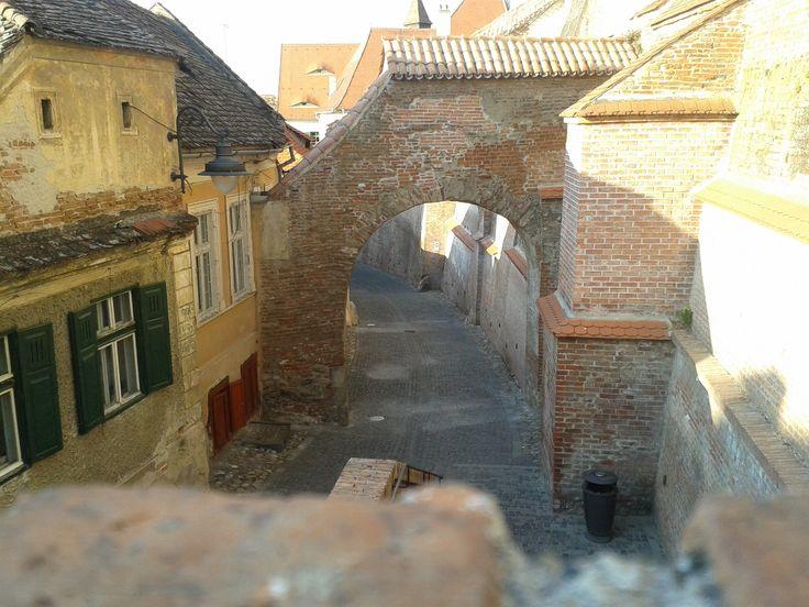 Sibiu, daca vrei sa te pierzi in detalii III