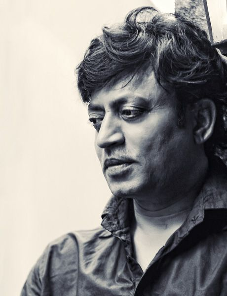 """Cine Blitz - Features - """"If you have retained  your sanity it eventually pays"""" Irrfan Khan"""