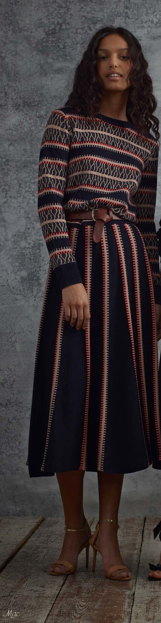 Pre-Fall 2018 Temperley London