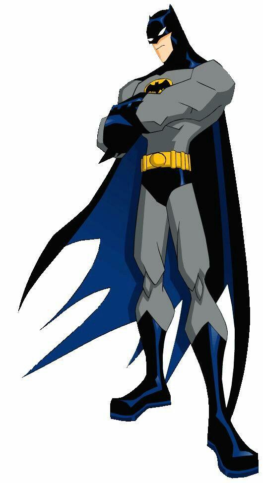 The Batman 2004 ... #{TRL}