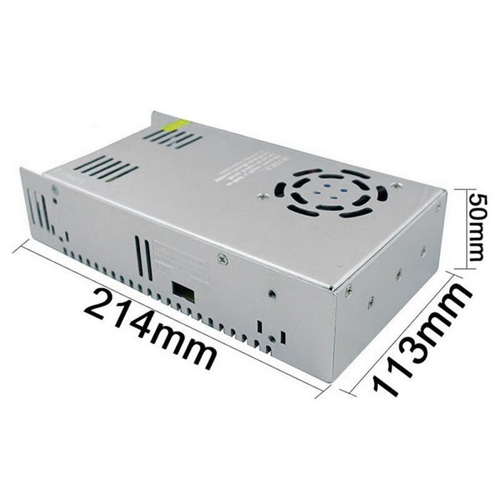 Power Supply for Home Appliance, Protection to Short circuit / Overvoltage / Overload (AC 110~240V)