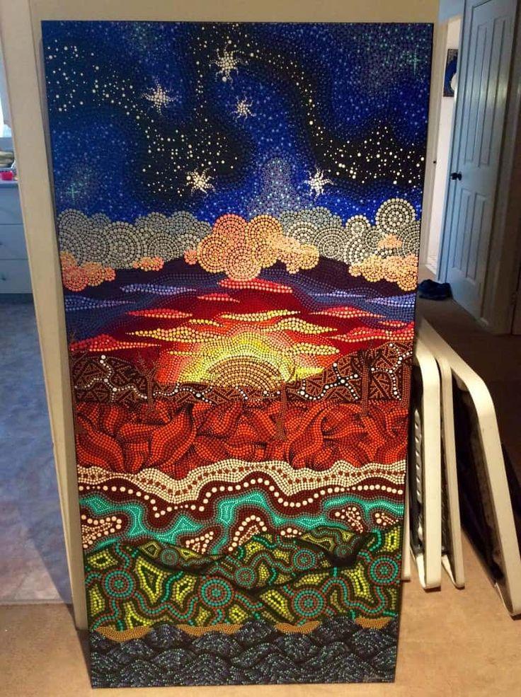 Dream On Aboriginal Arts