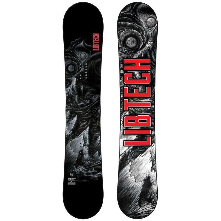 Lib Tech 2020 Snowboards Overview Lib Tech Snowboard Snowboarding