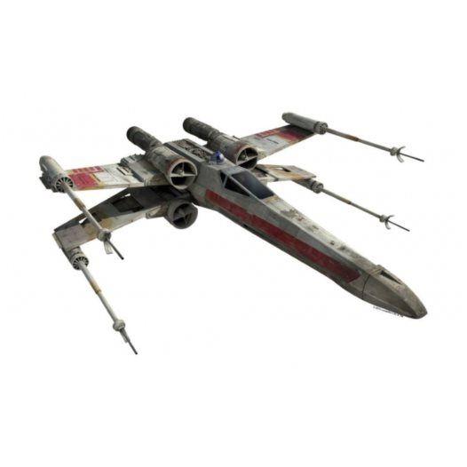 Disney - Star Wars Wallies Flyg 3D