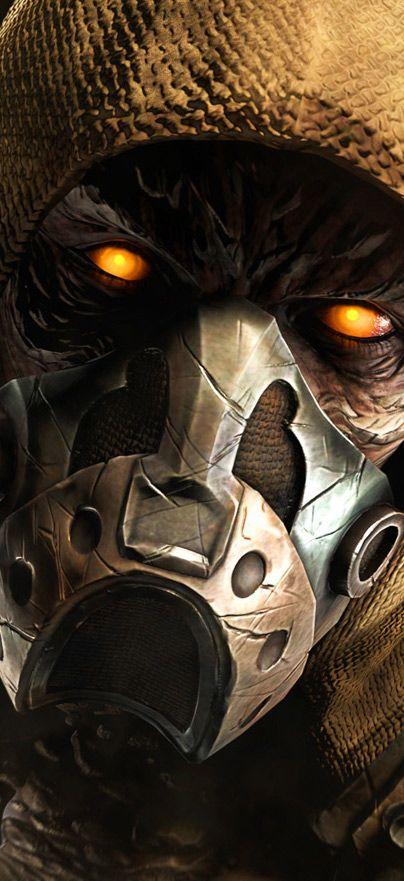 Tremor Mortal Kombat X Game HD Widescreen Wallpapers - Free Computer Desktop Wallpaper http://www.fabuloussavers.com/Tremor_Mortal_Kombat_X_Game-Wallpapers.shtml