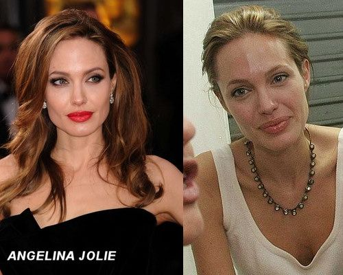 angelina jolie no makeup | angelina-jolie