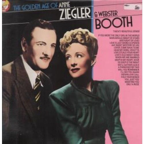 ANNE-ZEIGLER-AND-WEBSTER-BOOTH-Golden-Age-Of-LP-20-Track-Sleeve-Has-Sticker-On-F