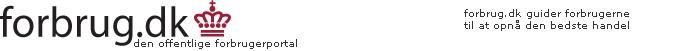 Det er en god idé at sætte sig ind i den rådgivning, Forbrugerstyrelsen giver forbrugerne på www.forbrug.dk . Hvis du på Forbrugerstyrelsens hjemmeside kan vise kunden, at styrelsen er enig med dig, slutter de fleste diskussioner. Se også efter om Forbrugerstyrelsen har udgivet pjecer om dine varer