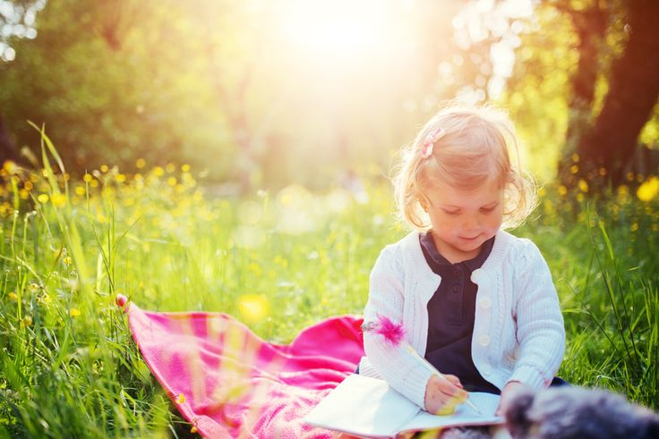 Why should we teach kids to meditate? Bceause now we are constantly bombarded with information, we are frequently anxious ans stressed. So are our kids.