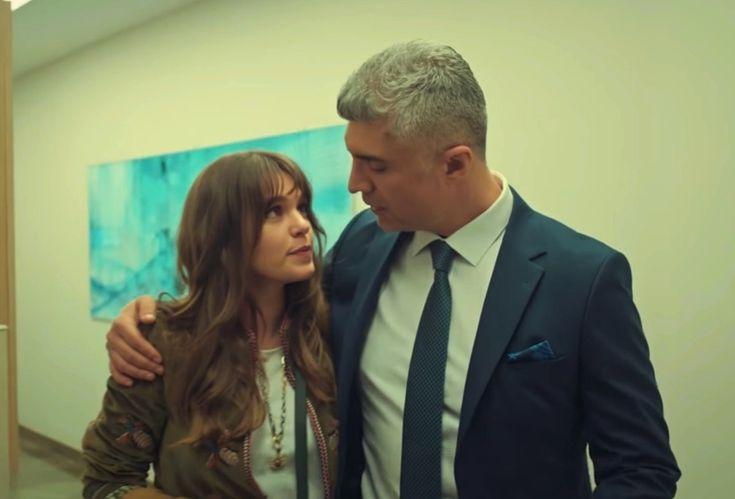 Faruk Ve Sureyya Ozcan Deniz And Asli Enver Turkish Actors Actors Couple Photos