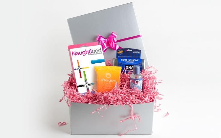 NaughtyGirl Pack