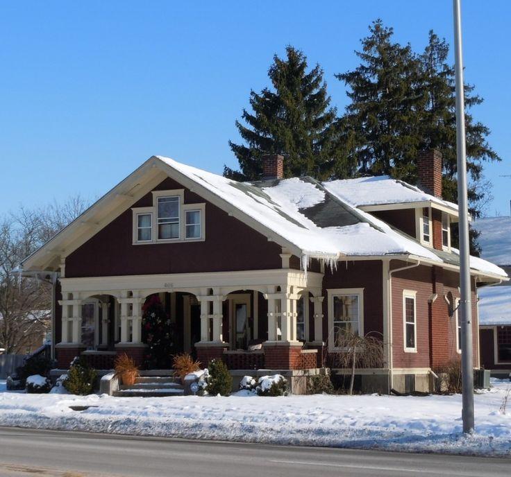 Atlanta Bungalow Renovation: 44 Best Sears Houses In Cincinnati Images On Pinterest