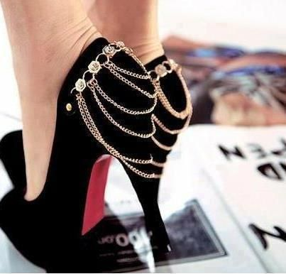 Faça você mesmo Customização de Sapatos / DIY Shoes