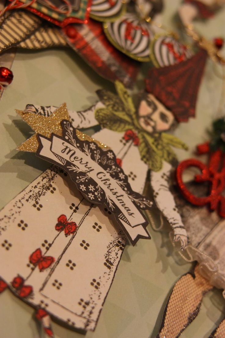 A new collection of paper dolls by Jackie Peters working with a lovely array of art parts from Character Constructions!